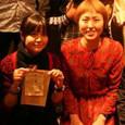 Megumipo 10.25 mona record  by akira Saito